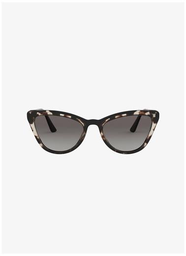 Prada Prada 0PR 01VS Kadın Güneş Gözlüğü Renksiz